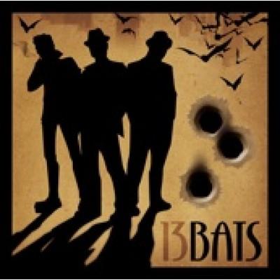13 BATS  s/t   (1º)