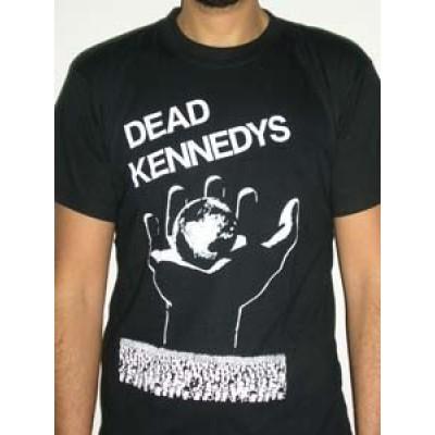 DEAD KENNEDYS-1 Mano Mundo 100