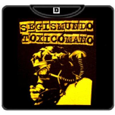 SEGISMUNDO TOXICOMANO-1 mascara 100