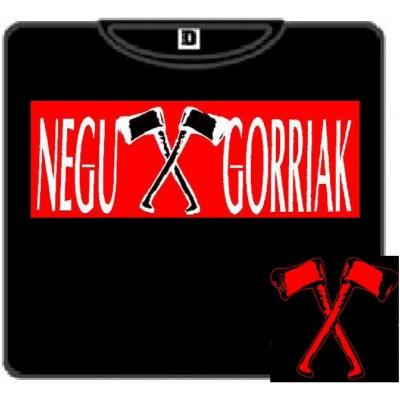 NEGU GORRIAK-1 Logo 100