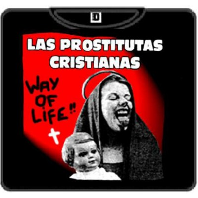 THE KAGAS: PROSTITUTAS CRISTIANAS 100