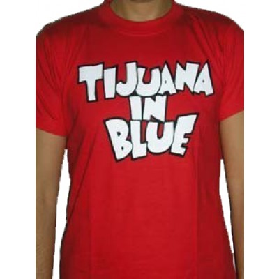 TIJUANA IN BLUE 100
