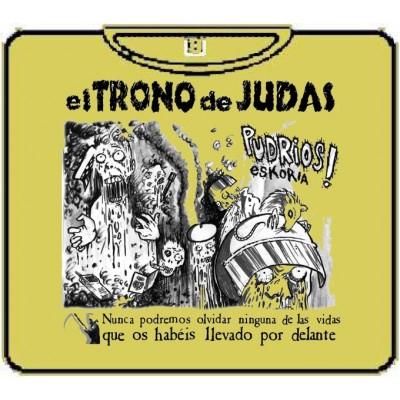 EL TRONO DE JUDAS 100
