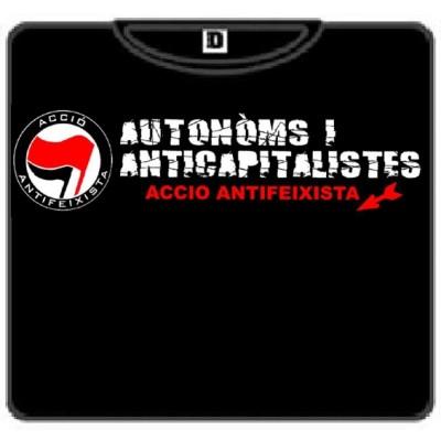 AUTONOMS I ANTICAPITALISTES 100