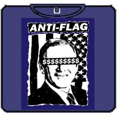 ANTI-FLAG 100