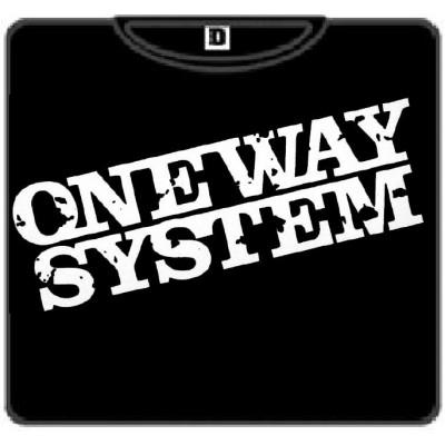 ONEWAY SYSTEM 100