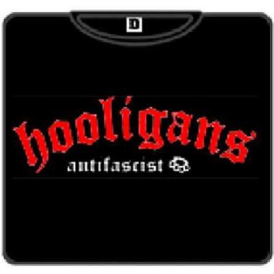 HOOLIGANS Antifascist 100