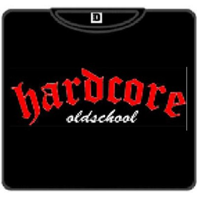 HARDCORE Old school 100
