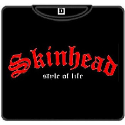 WC SKINHEAD Style of life 100