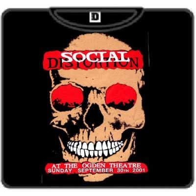SOCIAL DISTORSION 100
