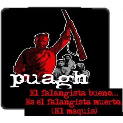 PUAGH: EL MAQUIS 100