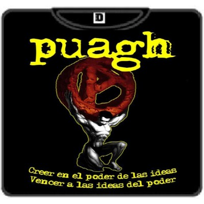 PUAGH: PODER DE LAS IDEAS 100
