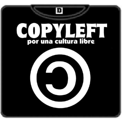 COPYLEFT 100