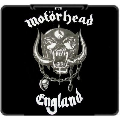MOTORHEAD 100