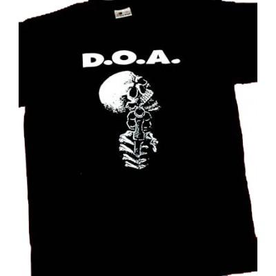 D.O.A. 100