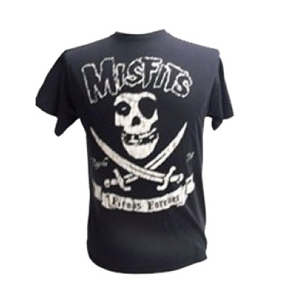 MISFITS-3 Fiends forever 100