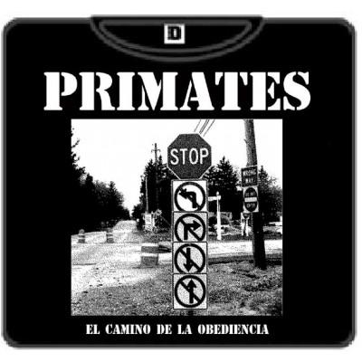 PRIMATES  sarna 100