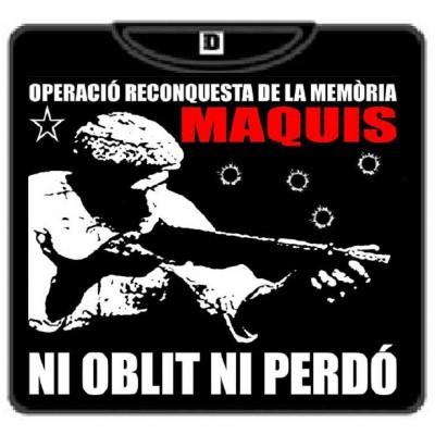 MAQUIS-2 NI OBLIT NI PERDÓ 100