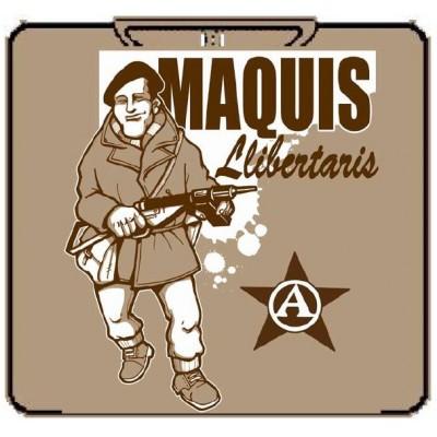 MAQUIS-3 LLIBERTARIS 100