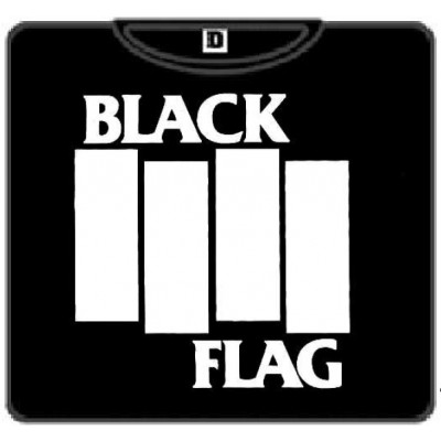BLACK FLAG 100