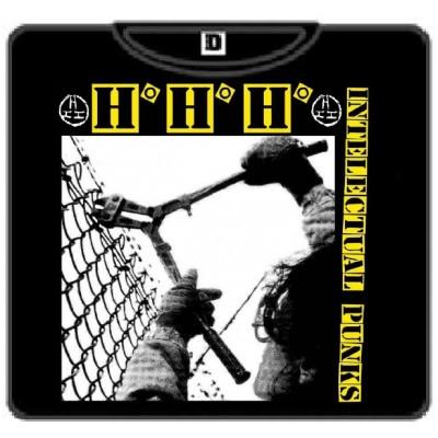 H.H.H. INTELECTUAL PUNKS 100