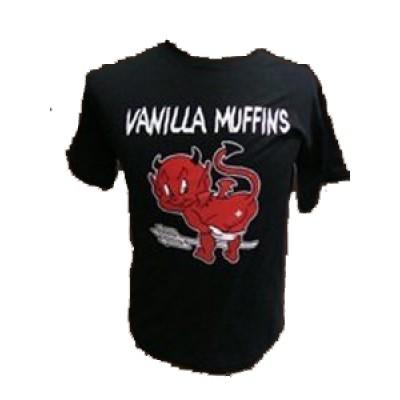 VANILLA MUFFINS-1 Diable 100