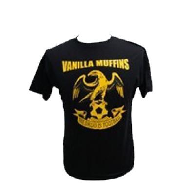 VANILLA MUFFINS-2 Drug is football 100