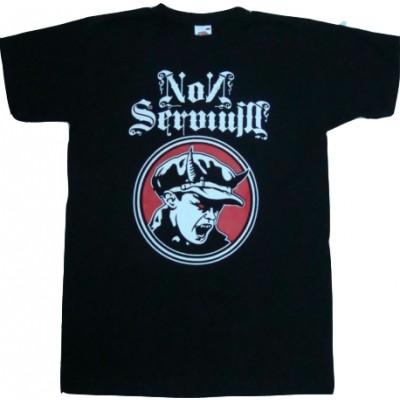 NON SERVIUM  (SRN-) 100
