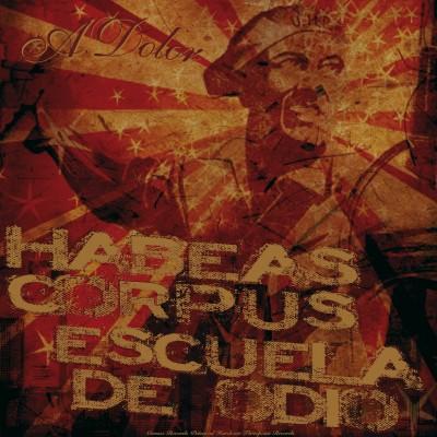 HABEAS CORPUS / ESCUELA DE ODIO