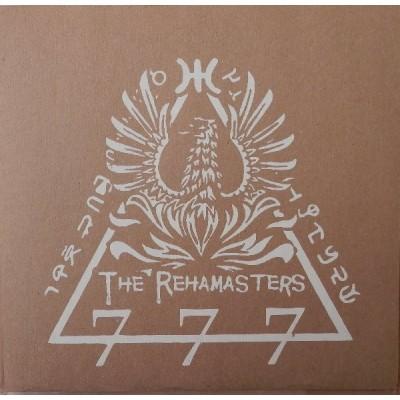 AFGANISTAN YE-YE'S / THE REHAMASTERS