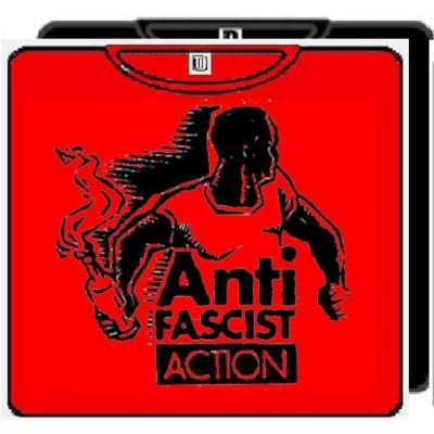 ANTIFASCIST ACTION 100