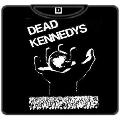 DEAD KENNEDYS-1 Mano Mundo DELANTE