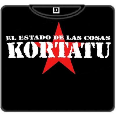 KORTATU-2 EL ESTADO DE LAS COSAS
