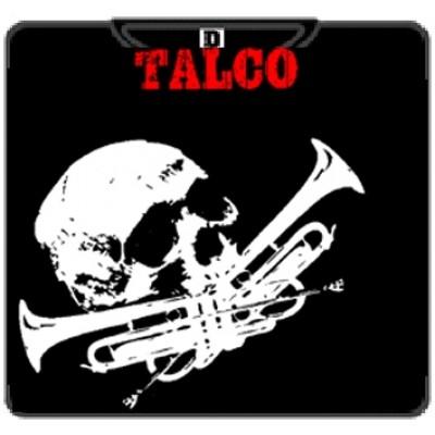 TALCO-2 Logo Directo (2014)