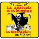 ASTO PITUAK La anarquía no es imposible