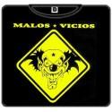 MALOS VICIOS-1 PALLASO     no te protegen....
