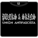 WC PUNKS&SKINS UNION ANTIFASCISTA