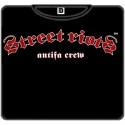 STREET RIOT ANTIFACREW