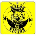 MALOS VICIOS-2 Pallaso amarilla