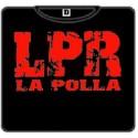LA POLLA-6  LPR. La Polla