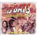 13 BATS La venganza del sol  (2013)