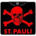 ST. PAULI - tinta roja