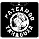 LA BRIGADA DEL VIZIO-3  Pateando Zaragoza