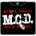 M.C.D. Bilbao mierda rock'n'rol