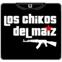 LOS CHICOS DEL MAIZ (blanca/negra)