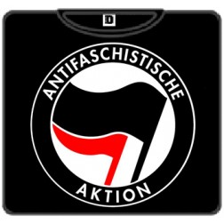 ANTIFASCHISTE AKTION montada