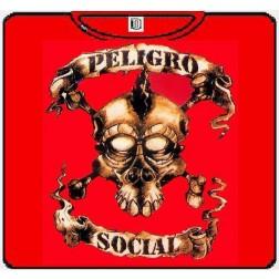 PELIGRO SOCIAL PELIGRO SOCIAL 100