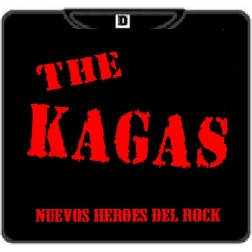 THE KAGAS: LOGO THE KAGAS: LOGO 100