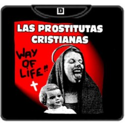 THE KAGAS: PROSTITUTAS CRISTIANAS THE KAGAS: PROSTITUTAS CRISTIANAS 100