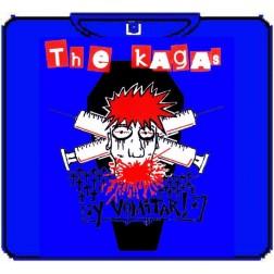 THE KAGAS: Y VOMITAR THE KAGAS: Y VOMITAR 100